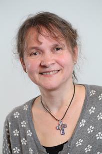 Annette Langdahl