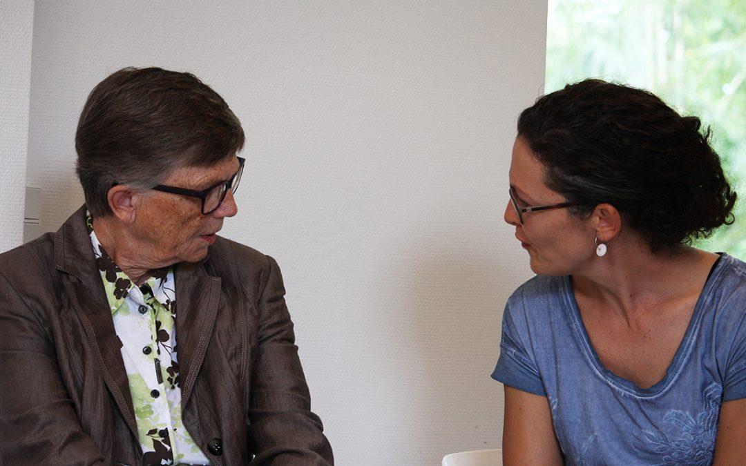 Du kan møde Kari Martinsen på landsmødet 2019